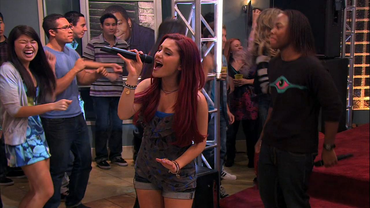 victorious and icarly full episode english