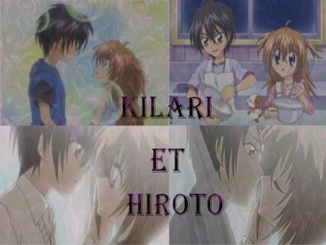 kilari and hiroto