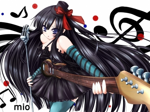 mikio images mio akiyama HD wallpaper and background photos (23071723)