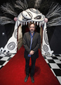 moma - tim-burton photo
