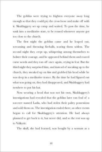 page 12 dark days chapter 2