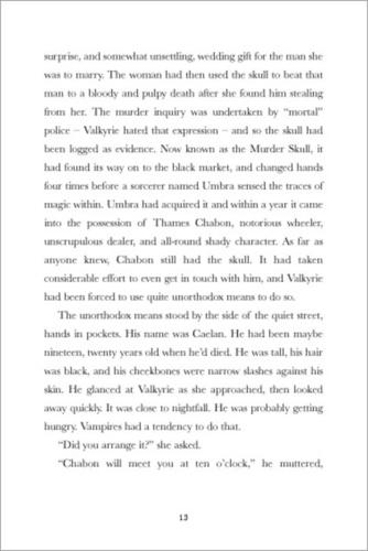 page 13 dark days