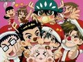 prince chibi - prince-of-tennis-chibi photo