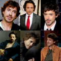 rdj_collage