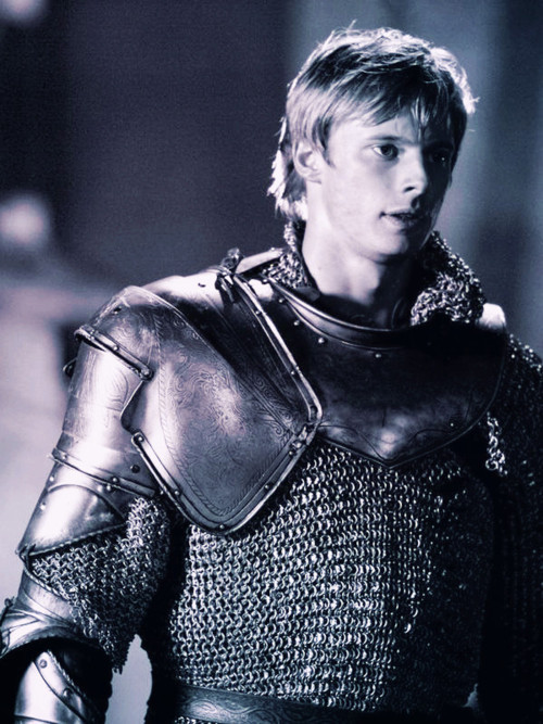 Arthur Pendragon soon to be King ArthurKing Arthur And Merlin