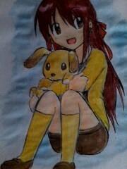 tdafan121 - Michiko Rin