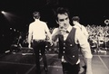 while on tour - panic-at-the-disco photo