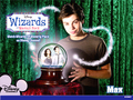 wizards-of-waverly-place - wowp wallpaper
