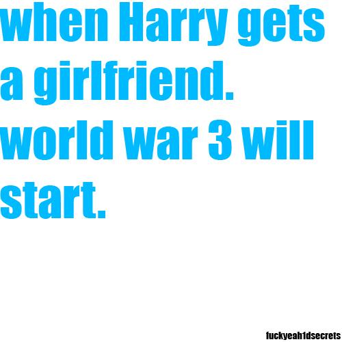 xxx i love harry xxx