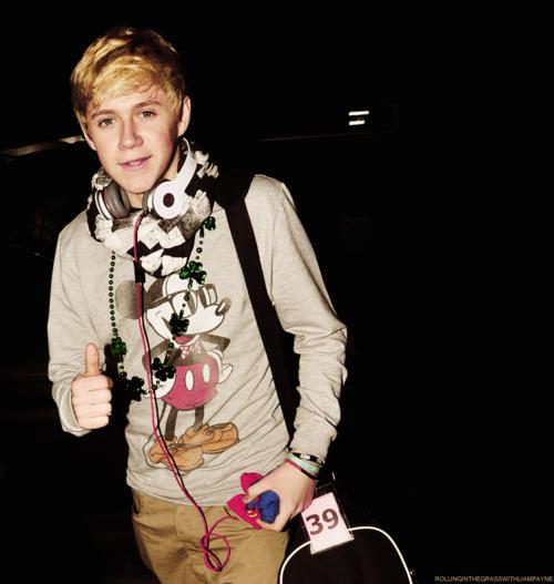 xxx i love you niall xxx