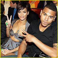 &lt;3&lt;3 - chris-brown-and-rihanna Photo