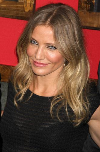 """cameron diaz wallpaper titled """"Bad Teacher"""" Premiere in NY 20 06 2011"""