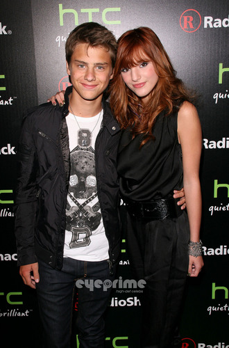 Bella Thorne: HTC EVO 3D Launch Party in West Hollywood, June 23