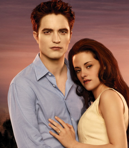 """Breaking Dawn"" Calendar Cover [HQ]"