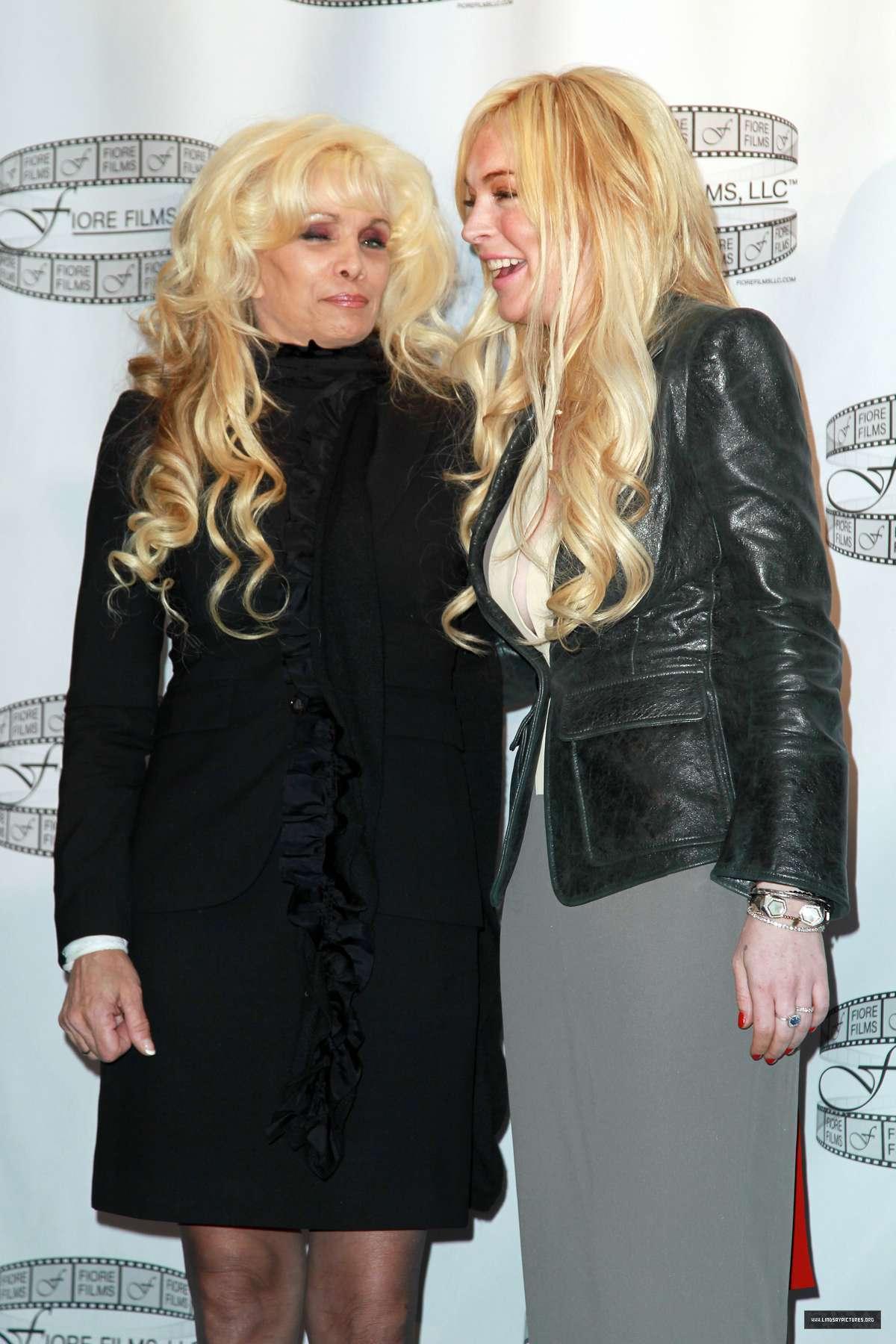 """Gotti: Three Generations"" New York News Conference - April 12"