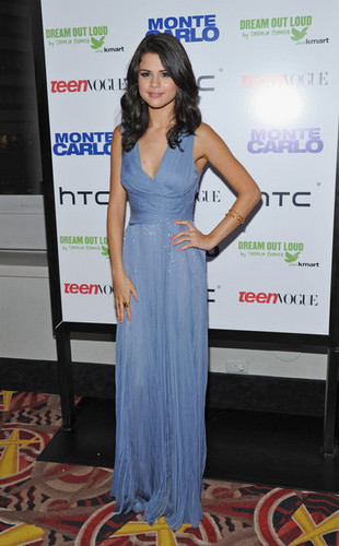 """Monte Carlo"" New York Screening"