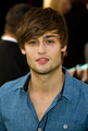 """Shrek the Musical"" press night in London - douglas-booth photo"