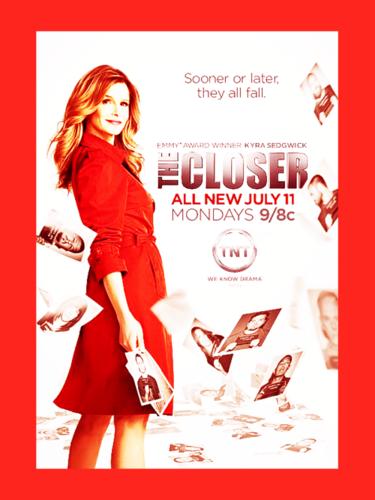 -The Closer-
