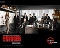 -The Closer- - the-closer wallpaper