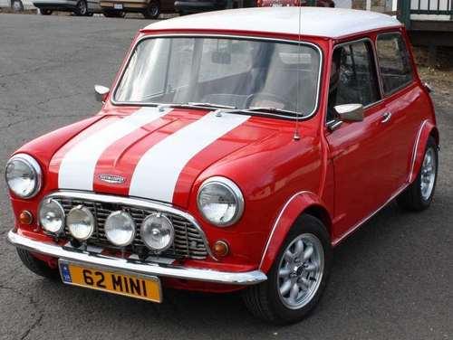 1962 Mini