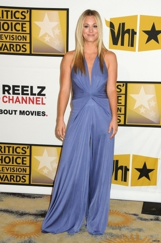 1st Annual Critics Choice telebisyon Awards