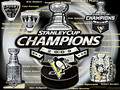 2009 Stanley Cup Champions - pittsburgh-penguins fan art
