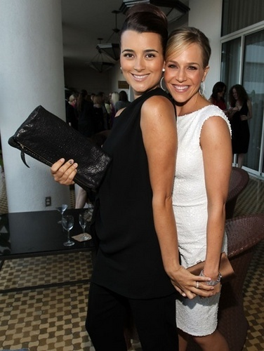 2011 Women In Film Crystal & Lucy Awards - 06/16/11