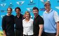 2nd Annual SAG Foundation Golf Classic (6/13/11)