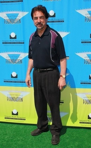 2nd Annual SAG Foundation Golf Classic (6/13/11)
