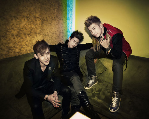 2pm - men-of-kpop Photo
