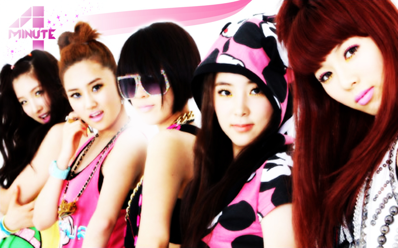 wallpaper e imagenes de k-pop