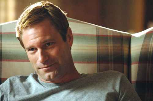 Aaron Eckhart- Towelhead/ Nothing is Private