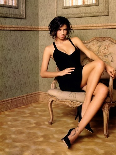 Adriana Lima |