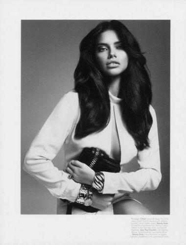 adriana lima fondo de pantalla called Adriana Lima |