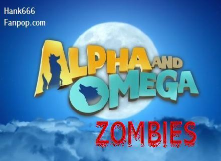 Alpha and Omega Zombies Logo!!