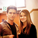 Amy and Ricky - amy-and-ricky icon
