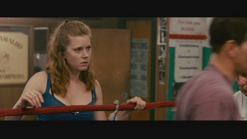 Amy in The Fighter - amy-adams Screencap
