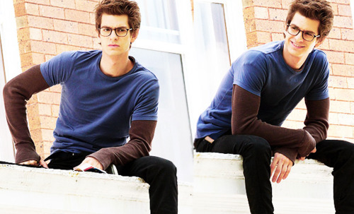 Andrew Garfield پیپر وال entitled Andrew<3