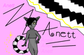 Anett!!! XD - pom-club-for-ocs fan art