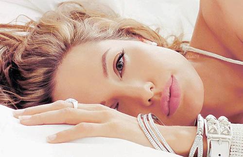 Angelina Jolie <3