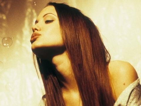 Anglina Jolie <3