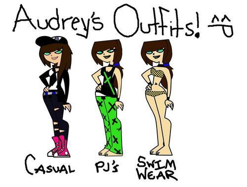 Audrey Commings!!