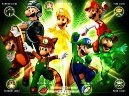 Awsome Luigi's