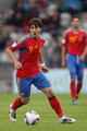 B. Krkic (Spain - Belarus) - bojan-krkic photo