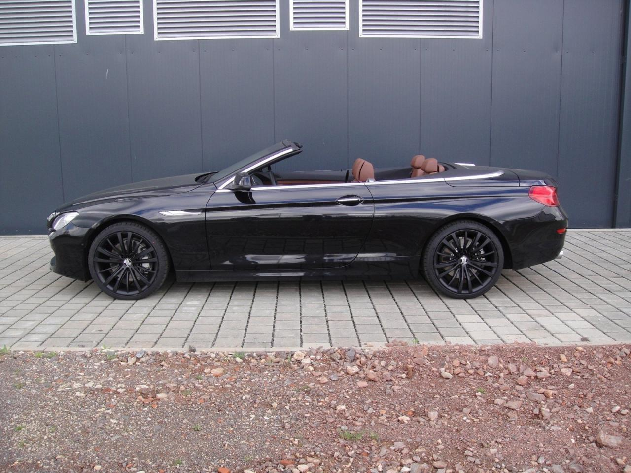 bmw 6 series cabrio by kelleners sport bmw wallpaper 23157531 fanpop. Black Bedroom Furniture Sets. Home Design Ideas