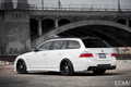 BMW TOURING E61 - bmw photo