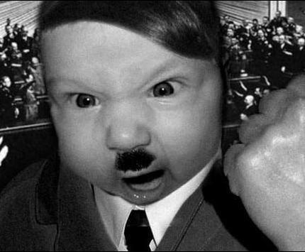 Baby Hitler  Random Photo 23128715  Fanpop