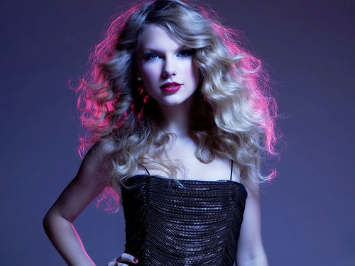 Taylor Swift wallpaper probably with a cocktail dress, a dinner dress, and a strapless entitled Beautiful Taylor