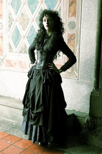 Bellatrix Fanart