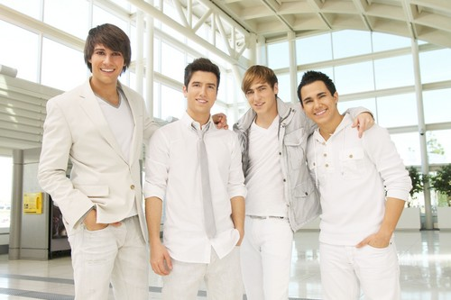 Big Time Break Up (Episodic Stills)
